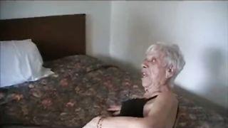 Idős és fiatal szexvideók